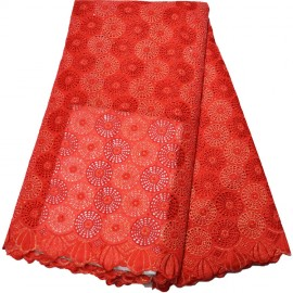 BG034-Coral Red