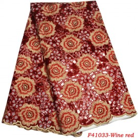 F41033-Wine red+Red