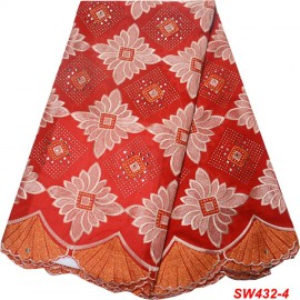SW432-Red