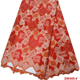 SW445-Red