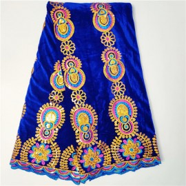 VE041-Royal blue