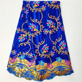 VE043-Royal blue